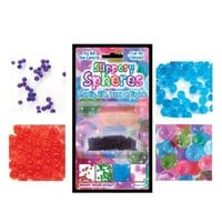 Dunecraft Slippery Spheres Science Kit, Assorted Colors, Pink, Red, Yellow, Green, Blue, Purple