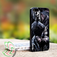 Call of Duty Ghosts - iPhone case, iPhone 4 case, iPhone 4S case, iPhone 5 case, Photo print on hard case