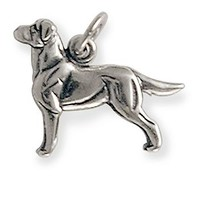 Labrador Retriever Charm | James Avery