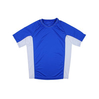 Sun Protection Zone Mens Jersey Lightweight Shirts & Tops