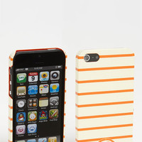 Tory Burch 'Stacked T Tromp L'Oeil' iPhone 5 Case   Nordstrom