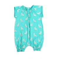 Baby Shiloh Onesuit
