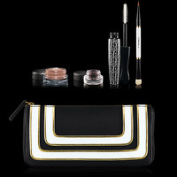 M·A·C Cosmetics | New Collections > Eyes > Stroke of Midnight Eye Bag: Nude