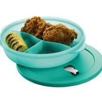 Tupperware | CrystalWave® Divided Dish