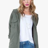 Safari Land Jacket
