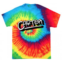 Carter Reynolds Carter Reynolds Tye-Dye T-Shirt - BLV Brands