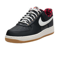 NIKE SPORTSWEAR AF1 LOW LV8 SNEAKER - Black | Jimmy Jazz - 718152-015