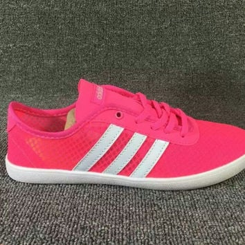 """""""Adidas"""" NEO Perspective Breathable Nets Leisure Sports Shoes"""