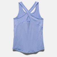 Girls' UA CoolSwitch Tank | Under Armour US