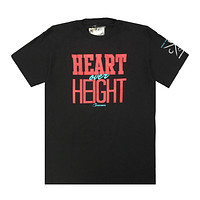 YOUTH HEART OVER HEIGHT