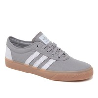 Shoes - Mens Shoes - Grey/Grey