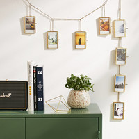 Francis Photo Frame Banner | Urban Outfitters