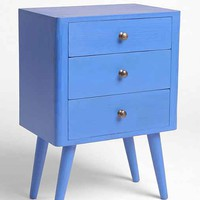 Assembly Home Maddie Side Table- Blue One