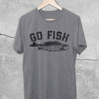 Go Fish T-Shirt