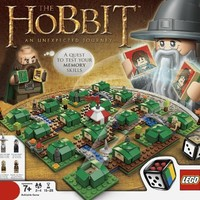 Lego Hobbit games | Geeked Out Dad