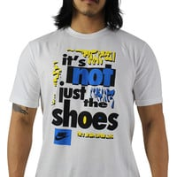 "Nike Men's ""It's Not Just The Shoes"" T-Shirt"