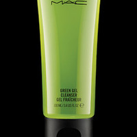Green Gel Cleanser   M·A·C Cosmetics   Official Site