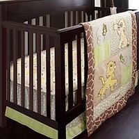 Lion King Crib Bedding Set for Baby - Personalizable | Disney Store
