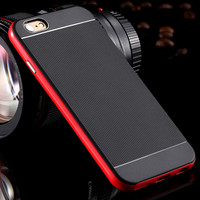 Luxury Armor Back Case for iPhone 6 4.7
