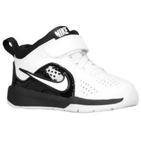 Nike Team Hustle D 6 - Boys' Toddler at Champs Sports