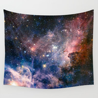 Wall Tapestry, Space Tapestry, Wall Hanging,Galaxy Nebula Universe Stars,Space Wall Art, Large Photo Wall Art, Modern Tapestry, Home Decor