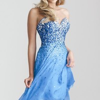 NightMoves by Allure 6632 Dress