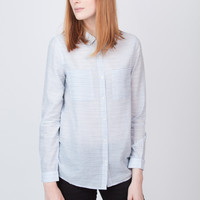 Voile Pocket Shirt