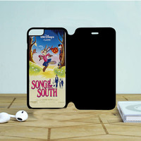 Song Of The South iPhone 6S Flip Case   Tegalega