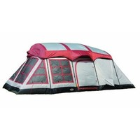Texsport Big Horn 3-Room Cabin Tent