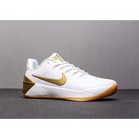 Nike Kobe 12 A.D EP Tide brand low-cut casual wild basketball shoes