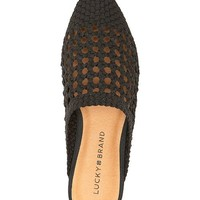 Lucky Brand Women's Baylint Flats Shoes - Mules & Slides - Macy's