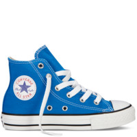 Chuck Taylor Fresh Colors (4-7 yr)