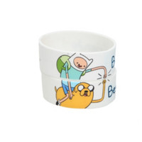 Adventure Time Finn And Jake Best Friends Rubber Bracelet Set