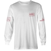 Rigged L/S Tee