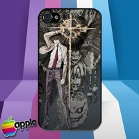Death Note Devil Japanese Anime Manga iPhone 4 or iPhone 4S Case