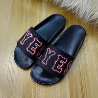 Givenchy 2020 New slippers