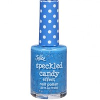 Speckled Candy Effect Polish