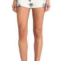Wildfox Couture Lara Shorts in Ashes