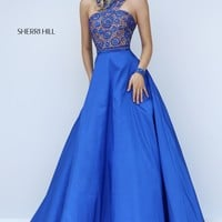 Sherri Hill 50106 prom dress