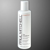 Paul Mitchell The Conditioner Hair Conditioners And Treatments