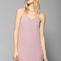 Staring At Stars Mineralized Tank Dress - Urban Outfitters