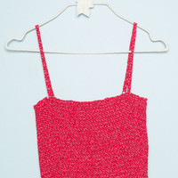 Ally Tank - Tops - Clothing