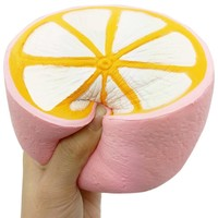Jumbo Slow Rising Squishies Scented Charms Kawaii Squishy Squeeze Toy 4.3 Lowest price #JD828