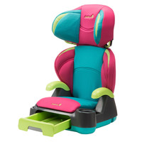 Safety 1st Store N Go w/ Back Booster Car Seat (Fruit Punch) BC069CJQ
