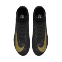 The Nike Mercurial Superfly V iD Soccer Cleat.