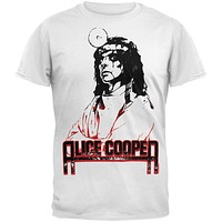 Alice Cooper - Doctor's Orders Youth T-Shirt