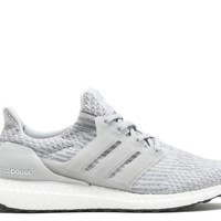 ULTRA BOOST 3.0 Grey. White