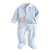 Tramp Stretchie for Baby - Personalizable