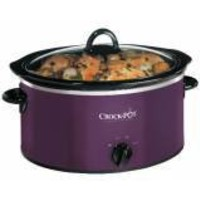 Purple Slow Cooker : Price Compare, Reviews, Buy
