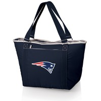 New England Patriots - Topanga Cooler Tote (Navy)